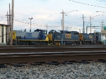 CSX 1181, 2716, 1228